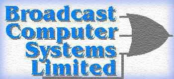 Broadcast Computer Systems Ltd